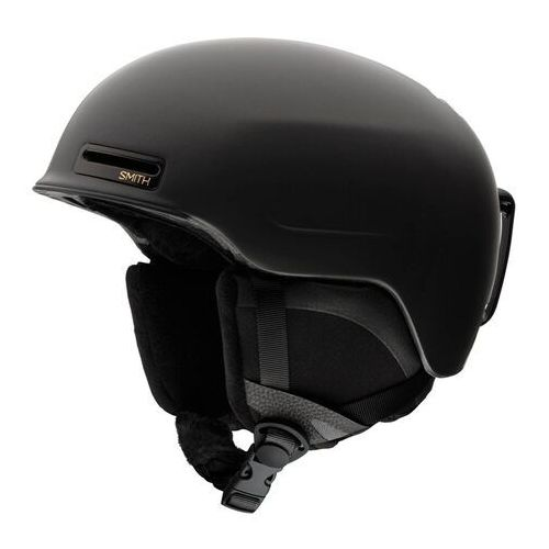 kask SMITH - Allure Matte Black Pearl (90M) rozmiar: 55/59