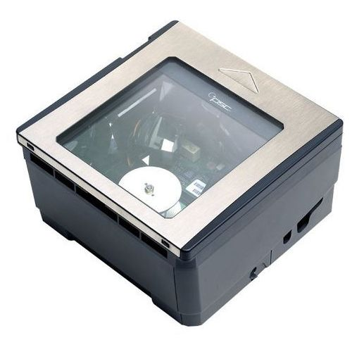 Datalogic, włochy Czytnik kodów datalogic magellan 2300 hs rs szkło zwykłe