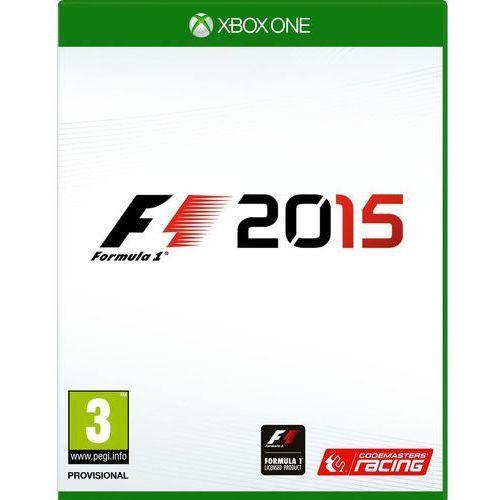 F1 2015, gra Xbox One