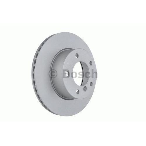 Bosch Tarcza hamulcowa 0 986 479 213 (4047024560635)
