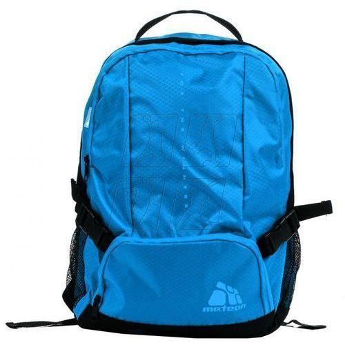 Plecak Meteor Skadi 75454 niebieski - produkt z kategorii- Pozostałe plecaki