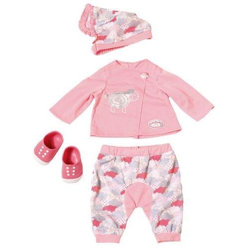 Baby annabell piżamka z owieczką marki Zapf