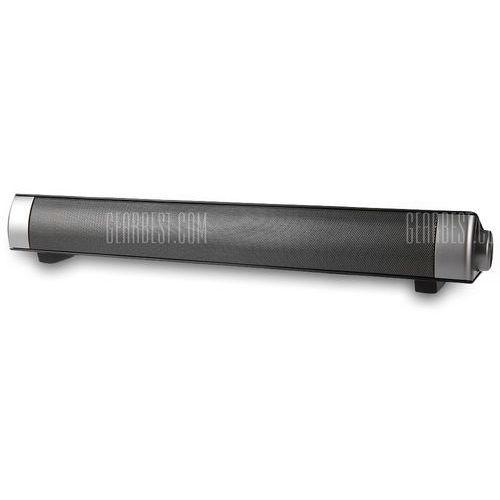LP - 08 Sound Bar Stereo Bluetooth Subwoofer Speaker