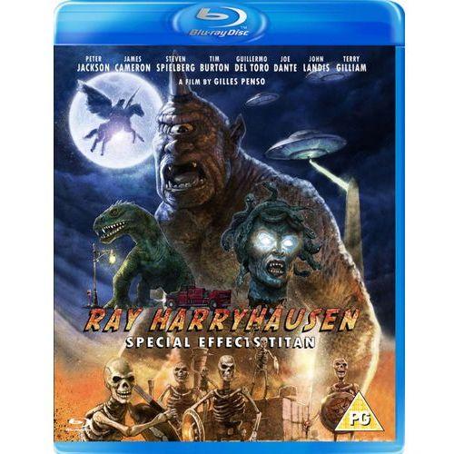 Ray Harryhausen: Special Effects Titan, kup u jednego z partnerów