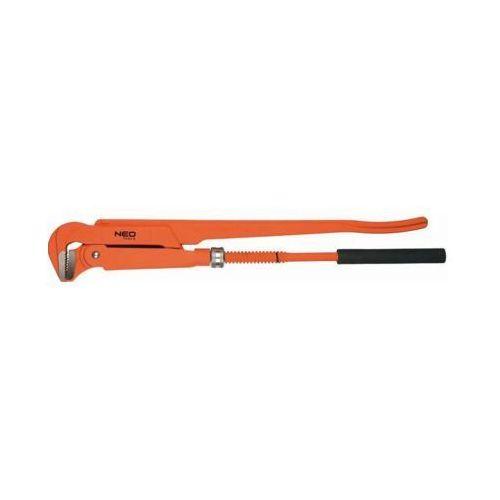 Klucz do rur neo 02-131 typ 90 425 mm + darmowy transport! marki Neo tools