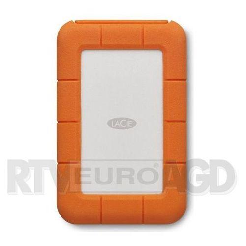 LaCie Rugged Secure 2TB 2,5'' USB 3.1 Typ C (3660619403387)