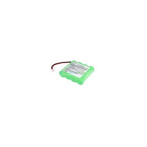 Bateria philips sbc eb4880 4-vh790670 sbp40ci na150d04c051 2000mah 9.6wh nimh 4.8v 4xaa marki Bati-mex