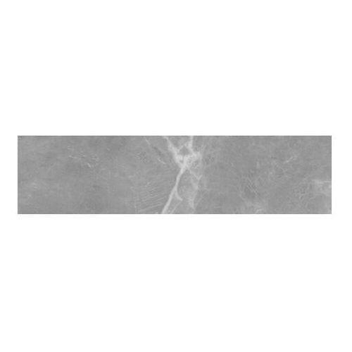 Obrzeże blatowe abs algiata 24 mm 3 m szary marmur marki Goodhome