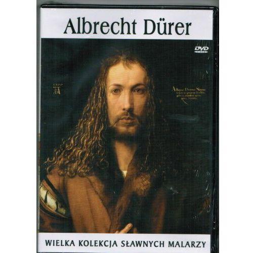 Oxford educational Albrecht durer. wielka kolekcja sławnych malarzy dvd