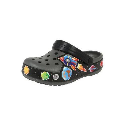 Crocs Buty otwarte 'FL Galactic' szary / mieszane kolory
