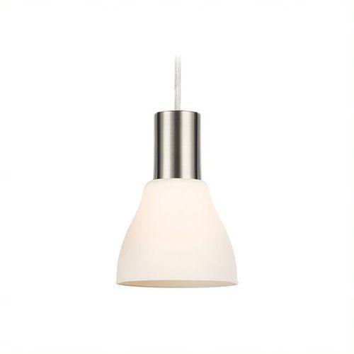 Markslojd vero 107511 lampa wisząca zwis oprawa 1x40w e14 biała/chrom
