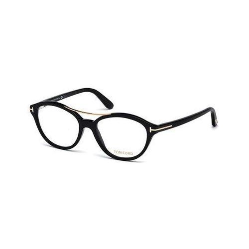 Okulary Korekcyjne Tom Ford FT5412 001