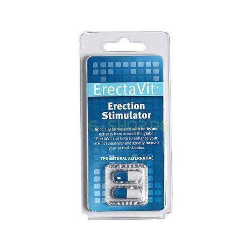 Cobeco Erection stimulator, alternatywa dla hastaman, erotus i beman