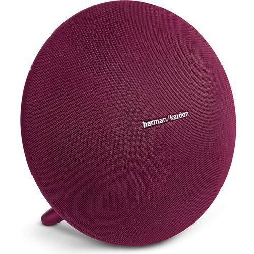 Harman Kardon Onyx Studio 3 (czerwony) - produkt w magazynie - szybka wysyłka!