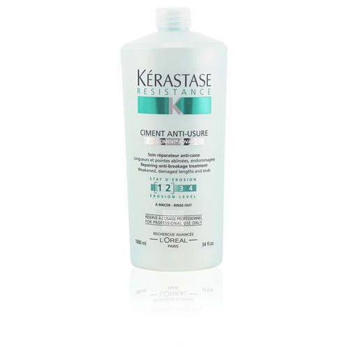 Kerastase Resistance Ciment Anti Usure 1000ml W Odżywka do włosów