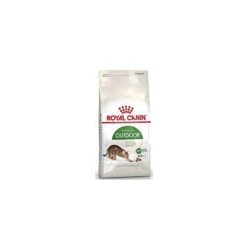ROYAL CANIN Outdoor 30 0,4kg (3182550707367). Najniższe ceny, najlepsze promocje w sklepach, opinie.