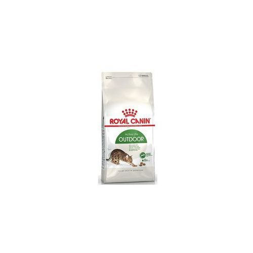 Royal canin outdoor30 400g (3182550707367)