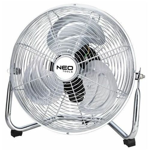 Wentylator retro 90-005 srebrny marki Neo