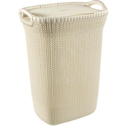 Curver Kosz na bieliznę knit