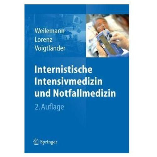Internistische Intensivmedizin und Notfallmedizin