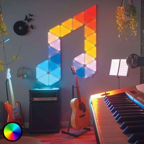 light panels rhythm edition, 15 paneli marki Nanoleaf