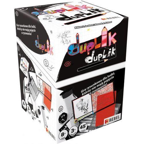 Duplik, AM_3558380039051
