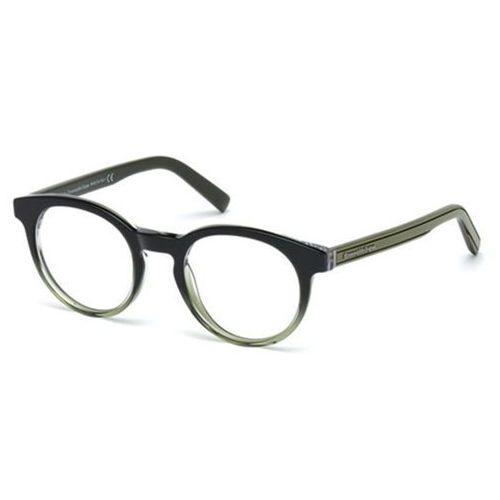 Okulary Korekcyjne Ermenegildo Zegna EZ5024 095