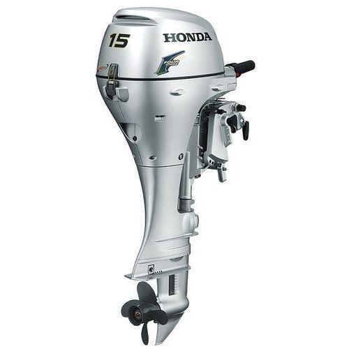 Honda bf 15 dk2 shu - silnik zaburtowy z krótką kolumną + dostawa gratis - raty 0% marki Honda marine