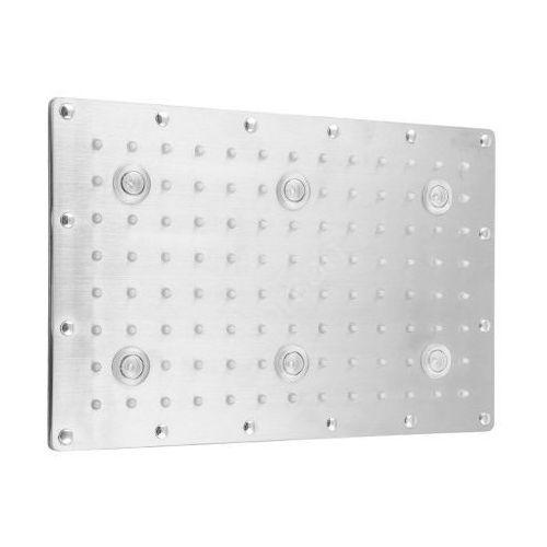 Corsan deszczownica prostokątna LED CMD30
