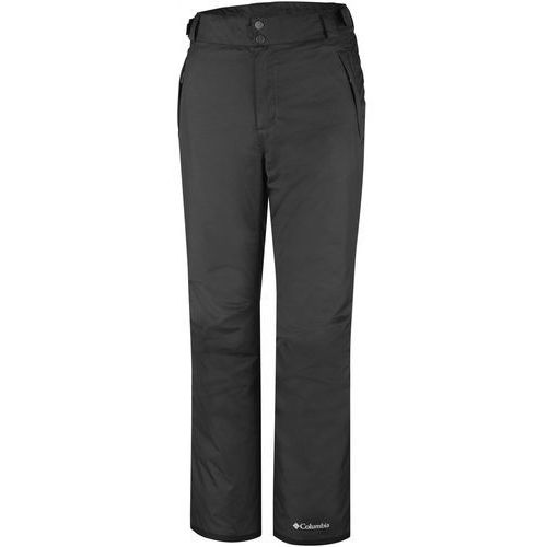 Columbia spodnie narciarskie ride on pant black xl