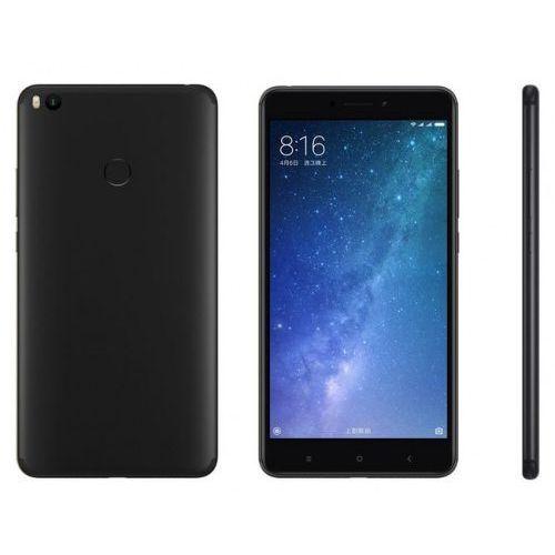 Xiaomi Mi MAX 2 4/64GB CZARNY Global Version