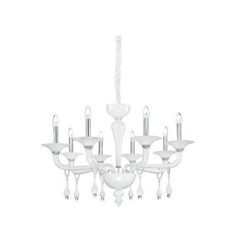 Lampa wisząca miramare sp8 marki Ideal lux