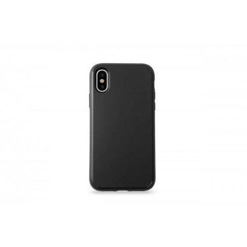 KMP Sporty Case do iPhone X czarne >> PROMOCJE - NEORATY - SZYBKA WYSYŁKA - DARMOWY TRANSPORT OD 99 ZŁ!, kolor czarny