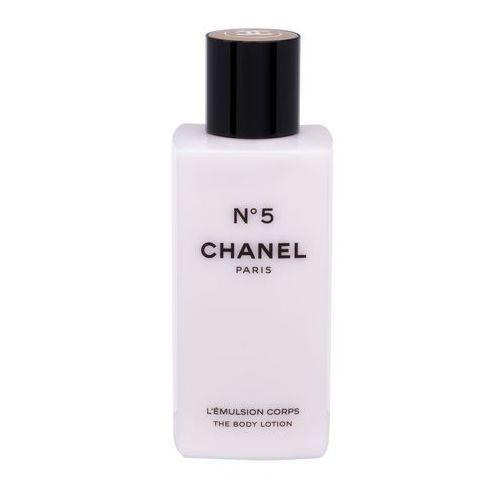 Chanel no.5 mleczko do ciała 200 ml dla kobiet