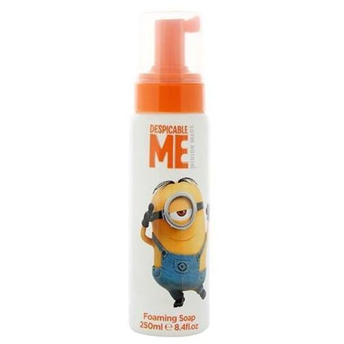 Despicable Me Minion Foaming Soap mydlo w piance 250ml