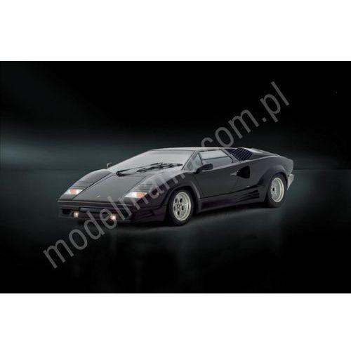 Samochód Lamborghini Countach - 25 rocznica Italeri 3684 (8001283036849)