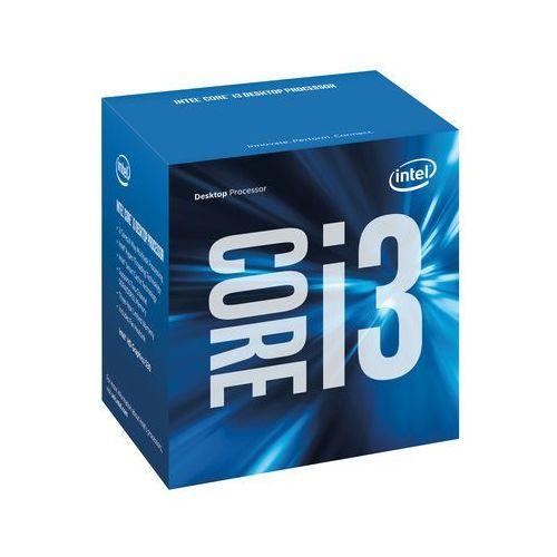 Procesor core i3-7320, 4.1ghz, 4mb, box (bx80677i37320 954808) szybka dostawa! darmowy odbiór w 20 miastach! marki Intel