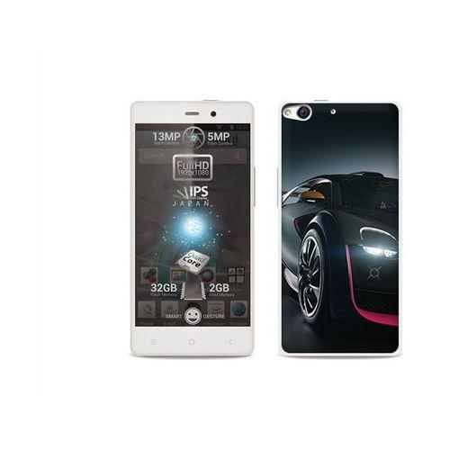Foto Case - Allview X1 Soul - etui na telefon Foto Case - black car z kategorii Futerały i pokrowce do telefonów