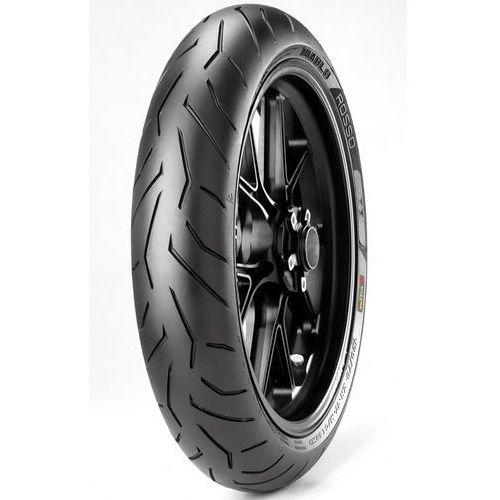 Pirelli Diablo Rosso 2 120/60ZR17 55W TL DOT2014 (opona motocyklowa)