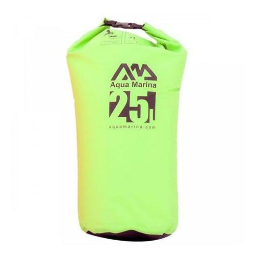 Aqua marina dry bag 25l (green)