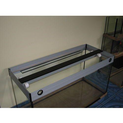 Pokrywa Aluminiowa 150x30cm Do Akwarium 3 X Panel Led