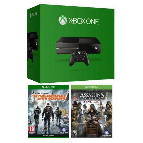 Konsola Microsoft Xbox One 1TB. Najniższe ceny, najlepsze promocje w sklepach, opinie.