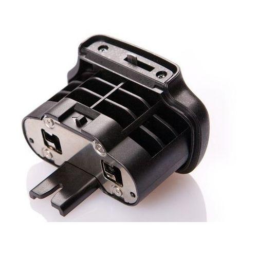 Phottix  adapter bl-3 do akumulatorów en-el4a, kategoria: akumulatory dedykowane