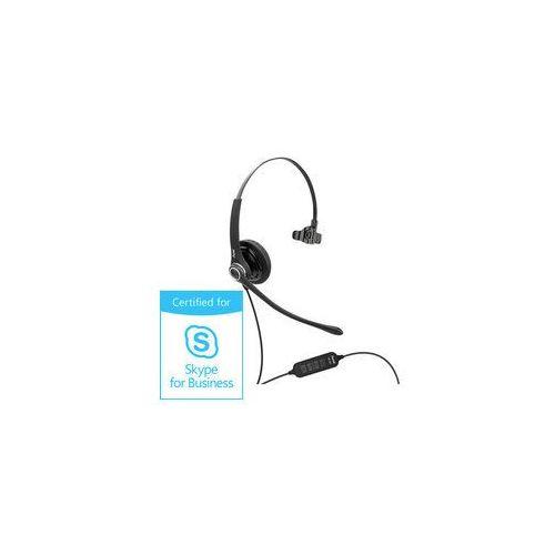PRO MS XL mono USB Słuchawka nagłowna - AxTel