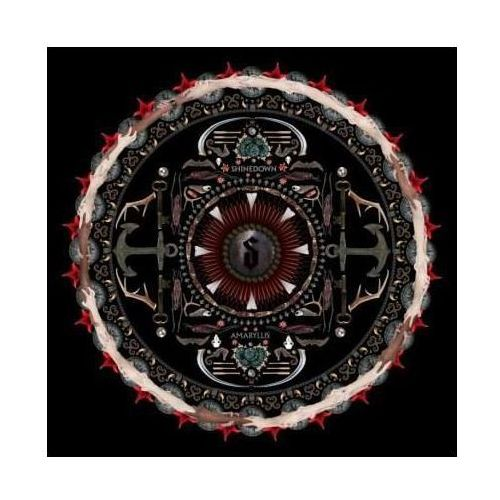Amaryllis - Shinedown (Płyta CD)