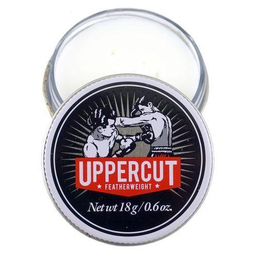 Kosmetyki uppercut Matowa pasta do włosów - featherweight - 18g - uppercut deluxe