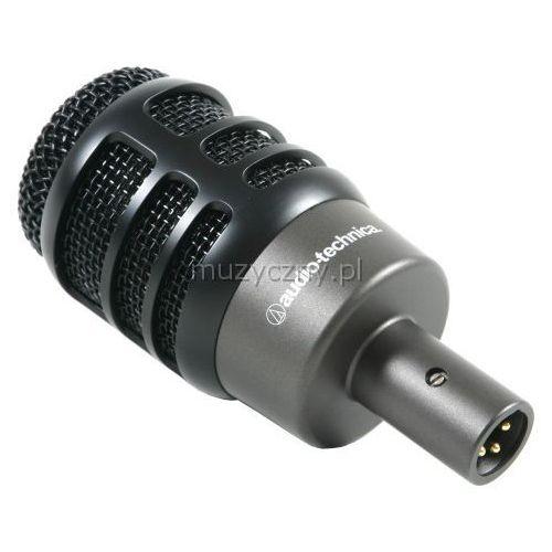atm-250 mikrofon wyprodukowany przez Audio technica