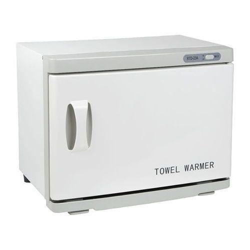 Sterylizator uv + podgrzewacz ręczników bn-218 marki Beauty system