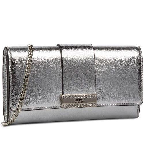 Torebka GUESS - Highlight (MG) Evening Bags HWMG74 13710 SIL