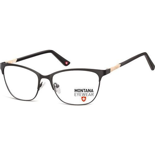 Okulary korekcyjne mm606 a marki Montana collection by sbg